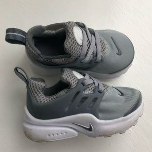 Toddler Baby Nike Presto shoes sneakers